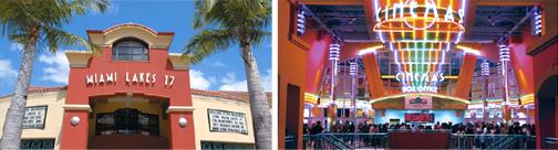 Cobb Theatres locations (Source: Cobb Theatres)