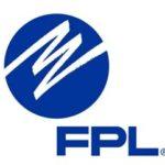 Official logo of Florida Power & Light (FPL)