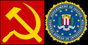 Hammer Sickle FBI 1024