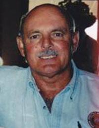 Maj. Gen. Wilfred Charette, US Army (RET), CIA (RET)