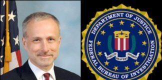 James Baker FBI